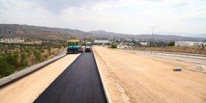 Elazığ'da kazaların yaşandığı bulvarlarda hızlı ve güvenli ulaşım düzenlenmesi