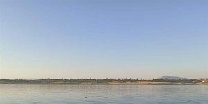 Baraj Gölü bin 868 TL'ye kiralık