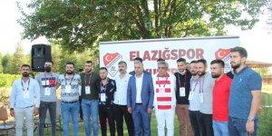 Elazığspor'da görev dağılımı yapıldı