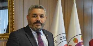 MTSO Başkanı Sadıkoğlu'ndan ortaya atılan iddialar ile ilgili açıklama