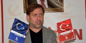 Yeniden Refah Partisi Genel Başkan Yardımcısı Çolak, muhalefeti eleştirdi