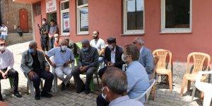 Hizanlı gazi Kamil Dugan hayatını kaybetti