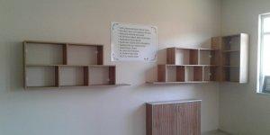 Tunceli'de 22 cemevine kitaplık yapıldı