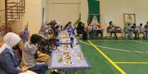 Muş'ta özel gereksinimli çocuklar için etkinlik düzenlendi