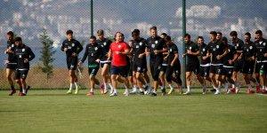 Batuhan Karadeniz'le kadrosunu güçlendiren Iğdırspor şampiyonluk hedefliyor