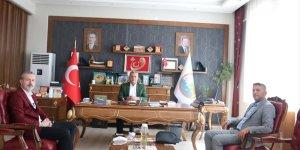 Baskil'de Türk Telekom köylerde alt yapıyı yenileyecek
