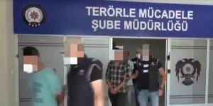 Van'da terör örgütüne eleman temin eden 2 kişi tutuklandı