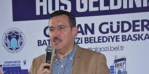 Tüfenkci: 'Cumhurbaşkanımızı yalnız bırakmayacağız'