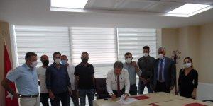 Tunceli'de 9 projeye 10 milyon lira hibe desteği