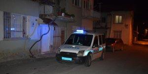 Malatya'da husumetlisine kurşun yağdırdı: 1 yaralı