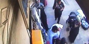 Van'da 'Kapkaç' ve 'Yankesicilik' suçundan aranan şüpheli yakalandı