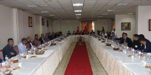 BBP Genel Başkanı Destici, Kars'ta STK temsilcileriyle bir araya geldi: