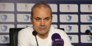 Erkan Sözeri: 'Türk futbolu, hakemlerin bu yorum ve davranışlarıyla bir adım ilerleyemez'