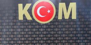 Asayişi huzuru bozan 7 kişi gözaltına alındı