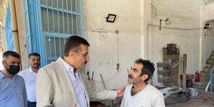 Tüfenkci: 'Özsan Sanayi kabına sığmıyor'