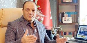 Başkan Karataş'tan Akşener'e sert tepki