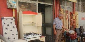 Elazığ'da ikinci el ve spotçular öğrencileri bekliyor