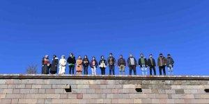 Yakutiye'den gençlere tarih ve kültür gezisi