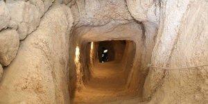 Harput Kalesinde zindan, kürsübaşı ve kutsal alan ziyarete açıldı