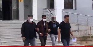 Van'da 14 yıl 3 ay hapis cezası bulunan firari şahıs yakalandı