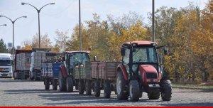 Kars Şeker Fabrikası'nda pancar alım kampanyası başladı