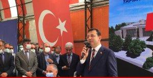 İstanbul Büyükşehir Belediyesinin Elazığ'da yaptıracağı okul için protokol imzalandı