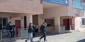 Van'da göçmen kaçakçılığı yaptıkları iddiasıyla 23 kişi hakkında işlem yapıldı