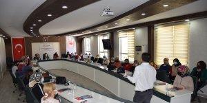 'Hanımeller E-Ticaret ile Buluşuyor' eğitimi