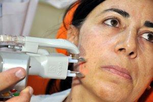 Uzay teknolojisi kadınların yüzünü güldürüyor