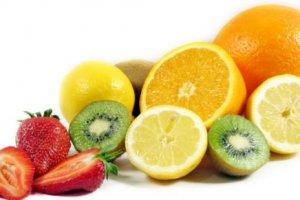 C Vitaminin Cilde Faydaları