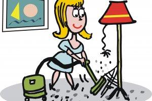 Abajur Temizliği Nasıl Yapılır?