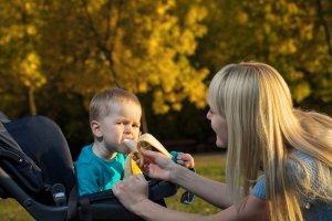 Bebeğe muz ne zaman ve nasıl verilir