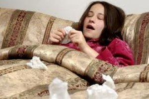 Grip Nezle Farkı