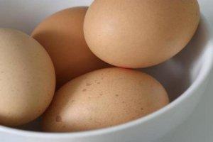 Yumurta metabolizmayı hızlandırıyor