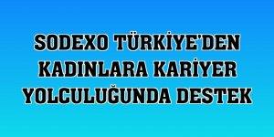 Sodexo Türkiye'den kadınlara kariyer yolculuğunda destek