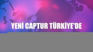 Yeni Captur Türkiye'de