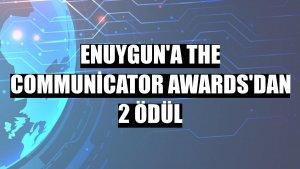 Enuygun'a The Communicator Awards'dan 2 ödül
