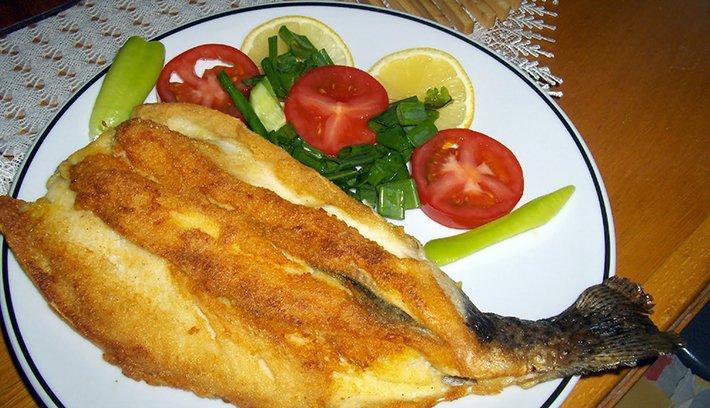 Rüyada balık yemek ve rüya tabiri