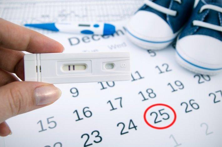 Evde Yapılan Hamilelik Testi Ne Zaman Yapılmalı