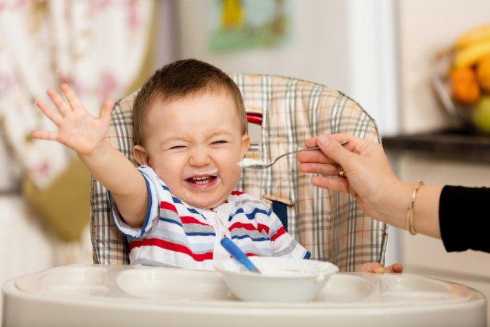 Yeni Doğan Bebek Ağladığında Ne Yapmalı