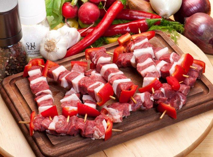 Sağlıklı Et İçin Saklamanın ve Pişirmenin Püf Noktaları