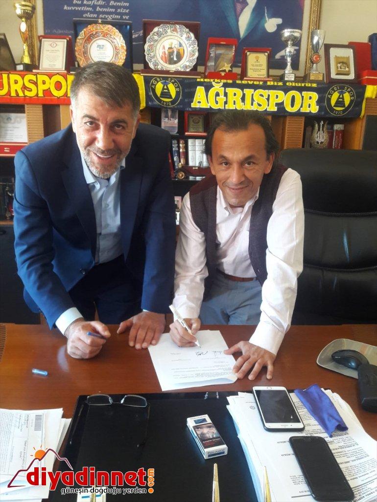Hamur'da tapu müdürlüğü ile belediye arasında iş birliği protokolü imzalandı