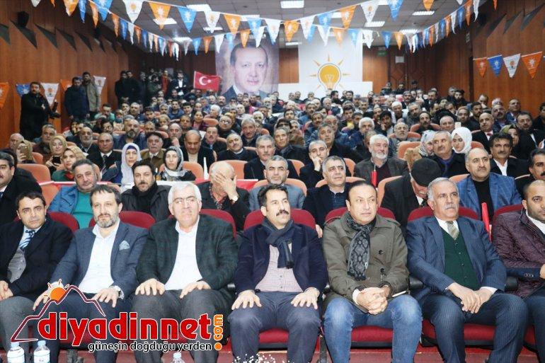 Parti'li Parti'yi yanında ve Kandemir: AĞRI anlatacağız hizalanan AK iyi İYİ HDP'yi, - CHP 2