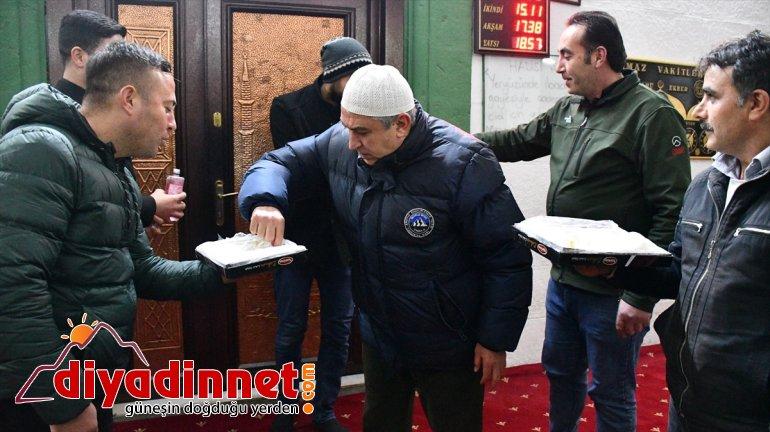 mevlit Kılıç Cumhuriyet için Hakan Başsavcısı Şehit okutuldu 6