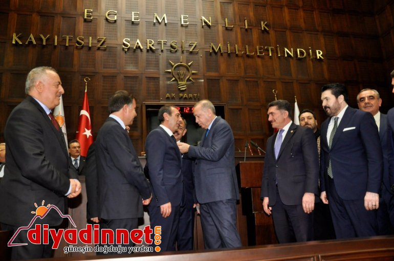 Ağrı'da 2 belediye başkanı AK Parti'ye geçti