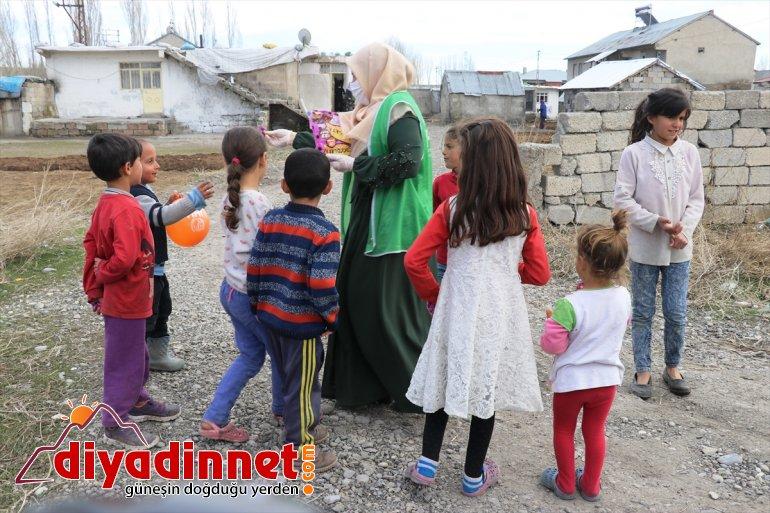 ulaşmaya devam dernekleriyle vatandaşlara yardım vefa ekipleri ediyor Ağrı'da 2