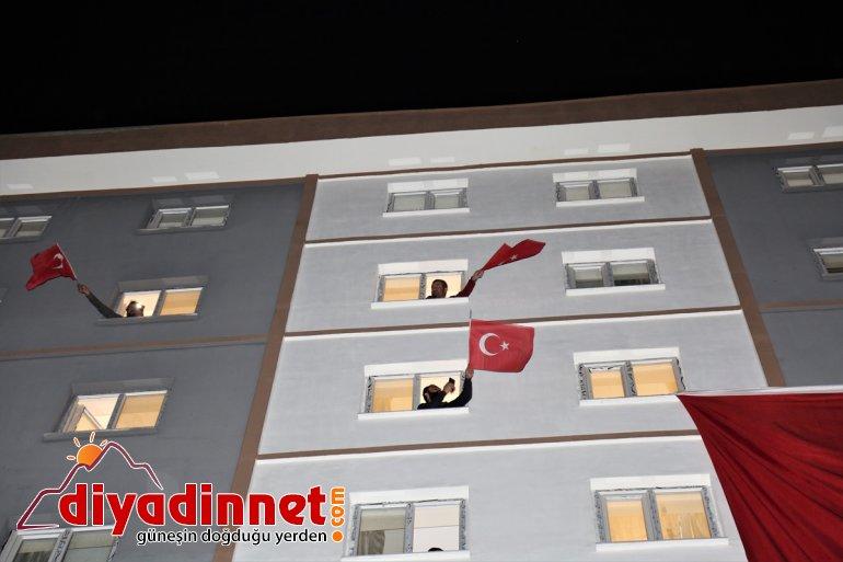 189 KKTC'den getirilen yurda yerleştirildi Türk Van'da vatandaşı 20