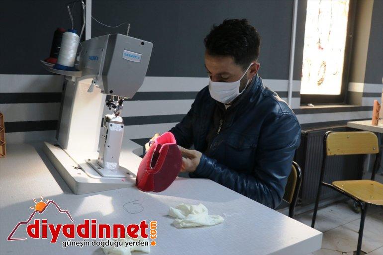 Ayakkabı Sitesi'nde alıyor başı eğitimi çalışacak Ağrı  işçiler iş 5