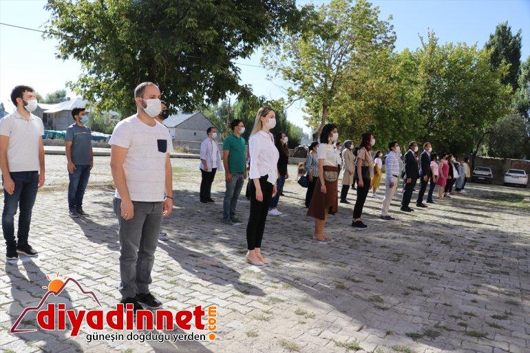 liselilerin eğitim sorumluluk Kars'ta başladı uzaktan ve sınavı 3