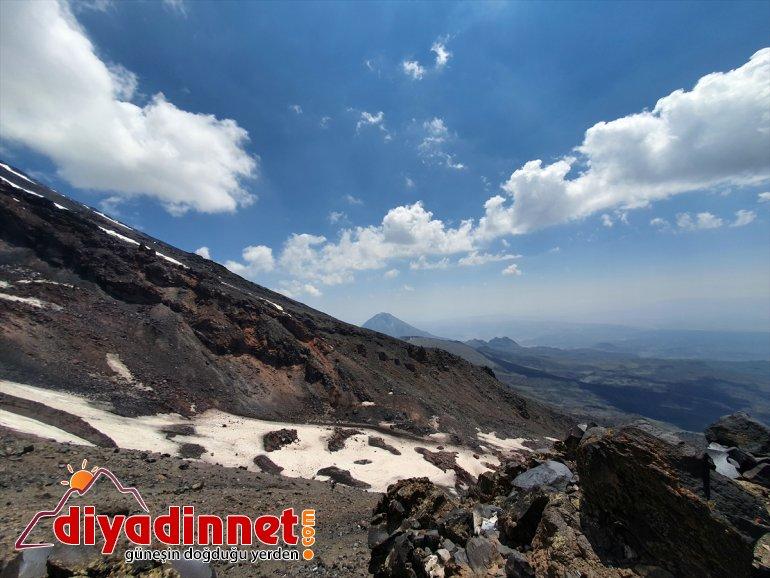 yaşıyor kutup - çatısı birlikte AĞRI iklimini Türkiye'nin ve çöl 14